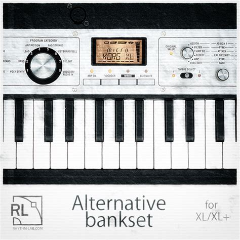 microkorg xl tutorial español download rhythm lab microkorg xl xl alternative bankset