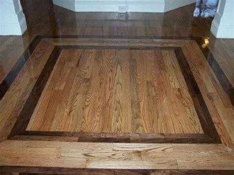 floor design ideas hardwood floor designs with specialty design element