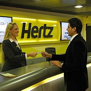 Enterprise Rent A Car Help Desk by Hertz Increases The Price Of Its Rentals In The United States