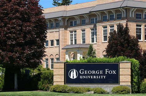 George Fox Mba Concentrations by Top 25 Most Affordable Accredited Graduate Degree