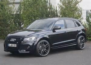 Sq Audi B B St 228 Rkt Den Audi Sq5 Auf 397ps 802nm Drehmoment