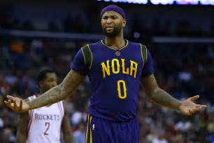 Demarcus Cousins demarcus cousins says the kings made a coward move