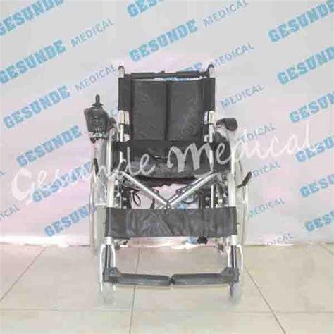 Kursi Roda Elektrik Bandung jual kursi roda elektrik baterai kursi roda net