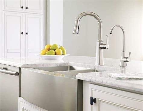 moen bisque kitchen faucet new 156 best moen faucet images