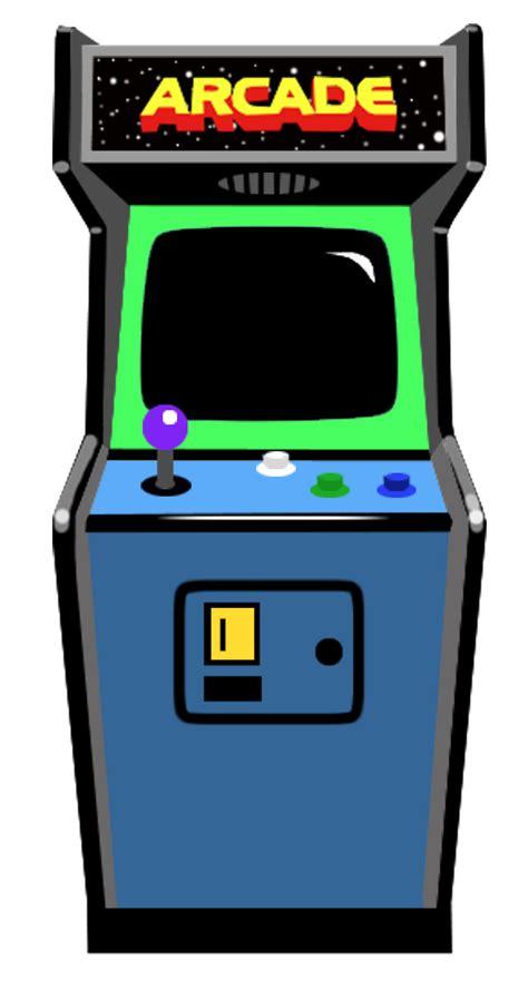 Arcade Cabinet Icon by Arcade Cabinet Icon Centerfordemocracy Org