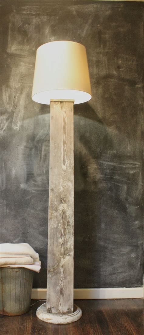Light Up The Living Room With These 25 DIY Floor Lamps!