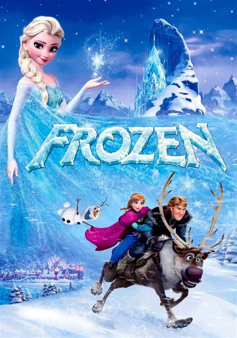 frozen 2 hele film nederlands frozen 2013 posters the movie database tmdb