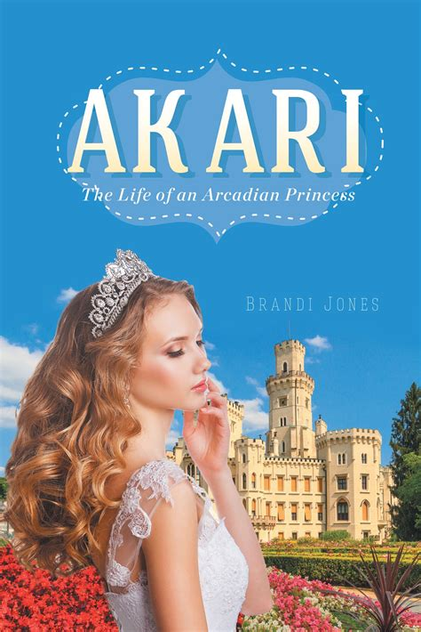 raised by grandmom evolved from emotional books brandi jones new book akari the of an arcadian