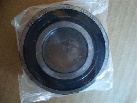 Bearing 6209 2rs 6209 2rsr 6205 2rsr groove bearings with stainless