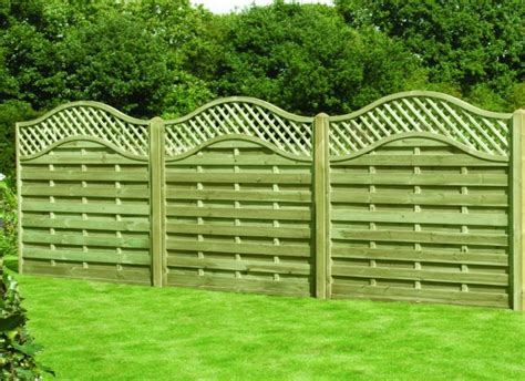 decorative panel fence garden fences and gates patio tropical with garden fence