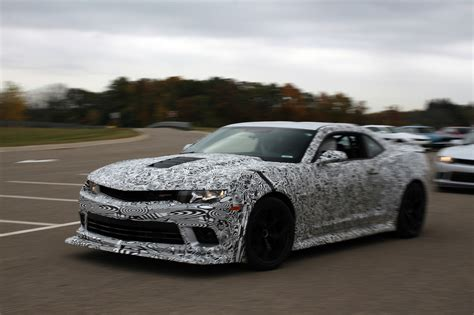 first chevy camaro 2014 chevrolet camaro z 28 is the real track focused deal