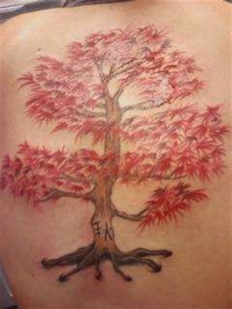 tattoo japanese maple japanese maple tree tattoo www pixshark com images