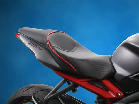 sargent seats triumph aftermarket motorcycle seats