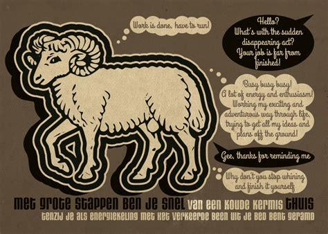 Ram Sterrenbeeld Vandaag by Sterrenbeeld Ram