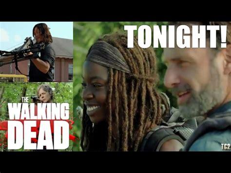 Big 8 Premieres Tonight by The Walking Dead Season 7 Mid Season Premiere Tonight