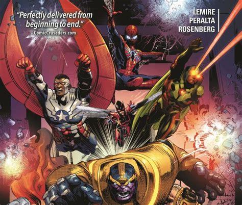 thanos vol 2 the god quarry trade paperback comic