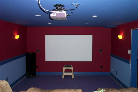 Ceiling Paint Ratings by Another Ceiling Paint Question Avs Forum Home Theater