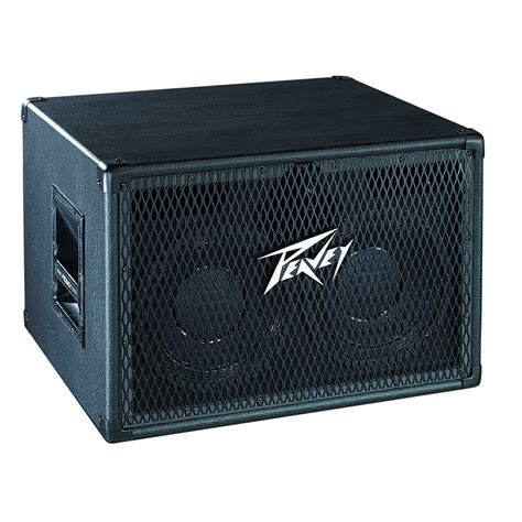 Bass Cabinet by Peavey Tvx 210 171 Bass Cabinet