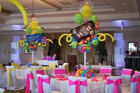 sweet themed event design candy themed parties yay pinterest