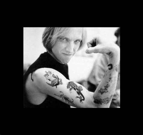tom petty tattoos 143 best tom petty