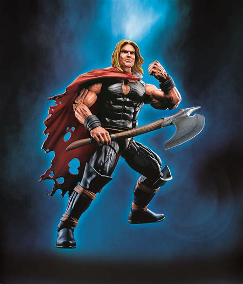 marvels thor ragnarok thor ragnarok marvel legends ares figure revealed more marvel toy news