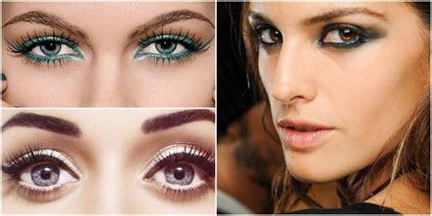 Eyeliner Putih Bawah Mata strategi dan bisnis efek eyeliner dengan warna berbeda