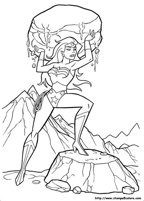 golondrinas para colorear colouring pages disegni de wonder woman