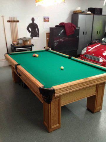 used pool tables for sale lexington usa kentucky