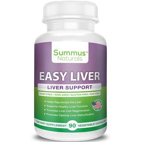 Liver Cleanse Detox Repair Formula by Liver Cleanse Detox And Repair Promotes Liver Function