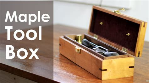 build  portable toolbox  insert tray  travel