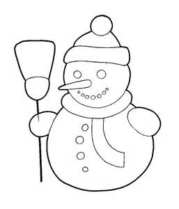 how to draw a snowman with easy step by step drawing