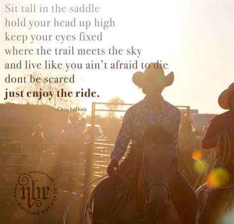 the ride quotes rodeo quotes quotesgram