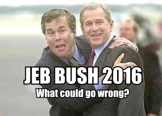 Jeb Bush Memes - yippee the 2016 republican presidential candidate clown