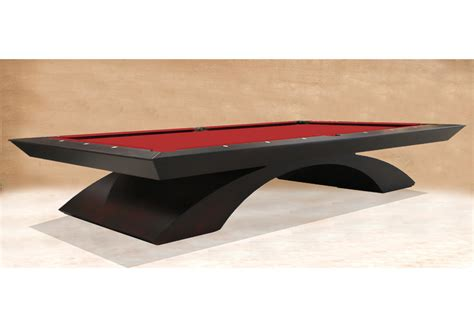 contemporary pool tables modern pool tables custom