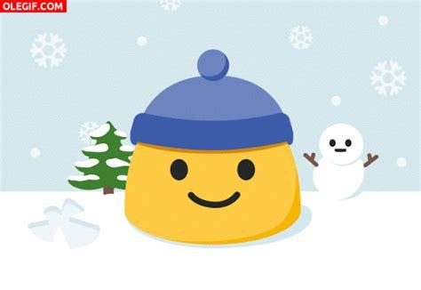 imagenes gif invierno gif lleg 243 el fr 237 o invierno gif 4660