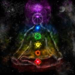 vortices of light chakra balancing with pyramid energy