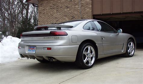 1995 dodge stealth dodge on pinterest