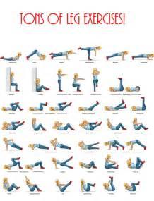Leg Exercises At Home by App Shopper Leg Exercises Personal Trainer For Legs