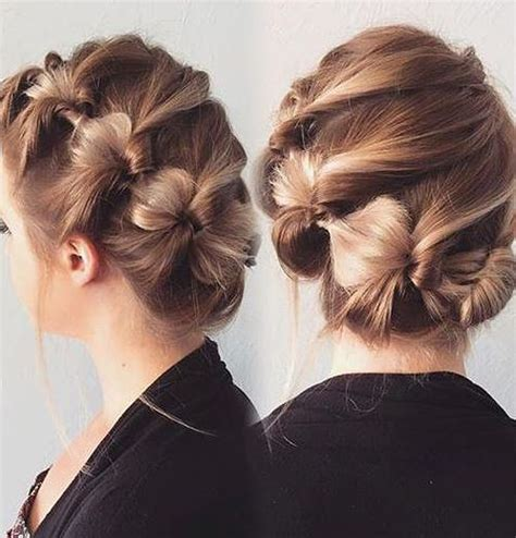 Creative Hairstyles For Long Straight Hair | 60 updos for short hair your creative short hair