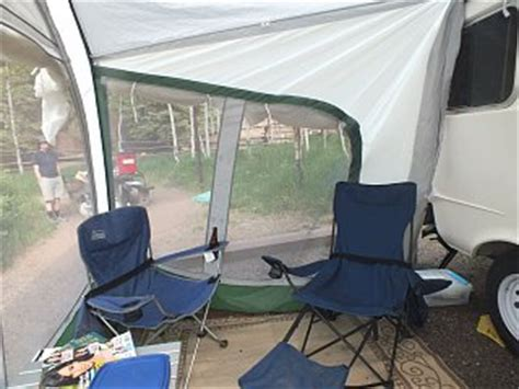 Dometic Cabana Awning by 7 Dometic Cabana Awning For The Burrita Fiberglass Rv