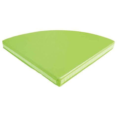 Tapis De D Angle by Tapis D Angle En Mousse 100x100cm Vert N C Vente De