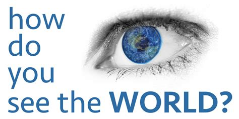 The World I See prepared to answer preparing christians to answer the