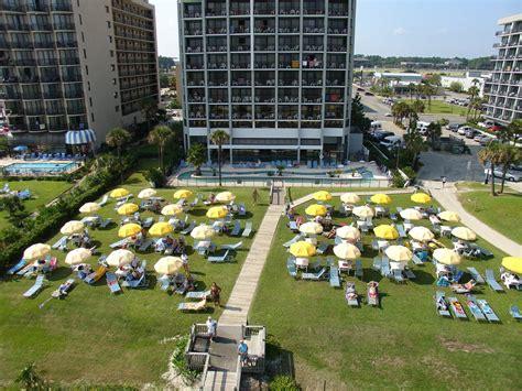 dayton house resort in myrtle sc 29577 citysearch
