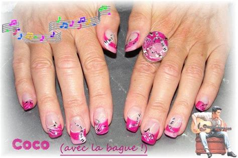 Modele Deco Ongle Original by Deco Ongles Original