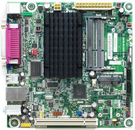 Intel Atom Sockel by Hardware Motherboards Intel Blkd525mw Atom D525 Chipset Intel Nm10 Socket Bga559 4gb Ddr3