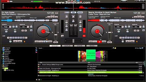 tutorial dj online how to mix songs on virtual dj tutorial youtube