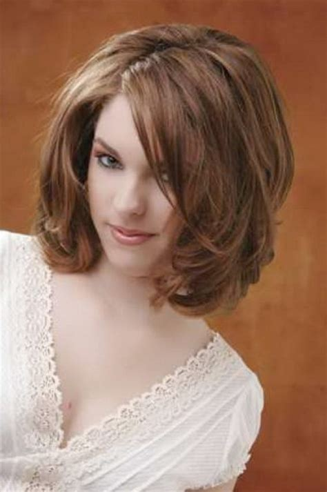 med length pictures of haircut for over 40 medium length hairstyles over 40