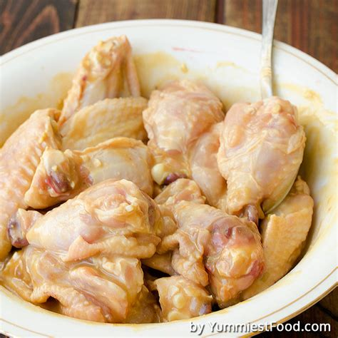 hot chicken wing marinade marinade for chicken wings wag paws