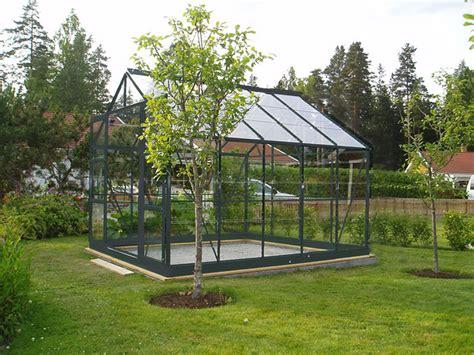 pour serre de jardin base pour serre de jardin en verre 7 42m 178