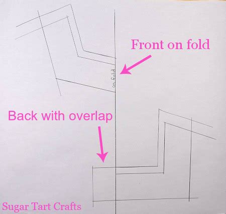 pattern drafting pleated neckline how to change the shape of a neckline and draft a matching